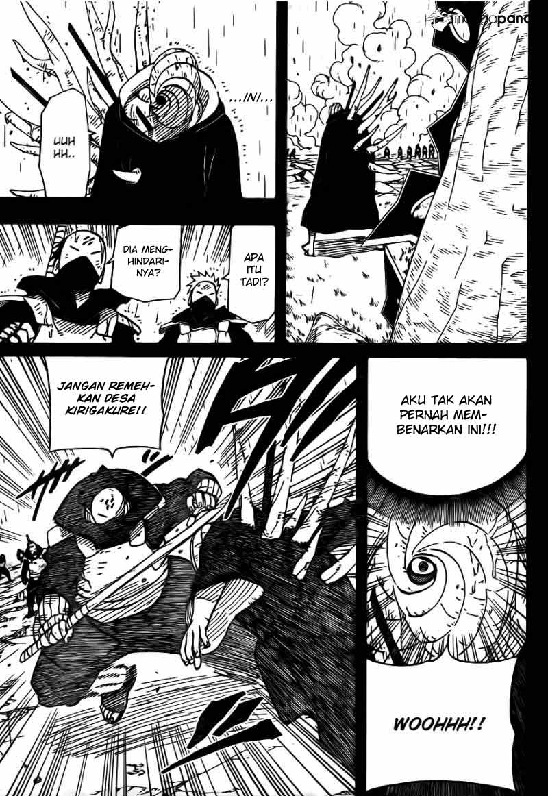 naruto 605 indonesia page 8