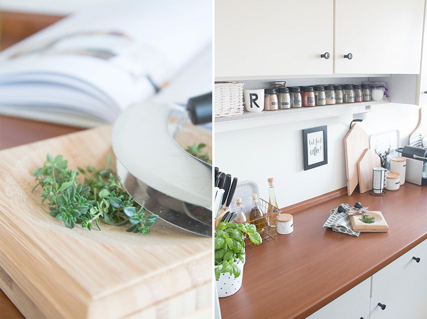 Küche upcyceln