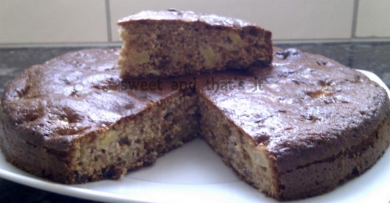Amish Cake Recipe Pineapple