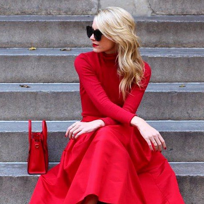 Inspiration | V-Day Outfit Ideas