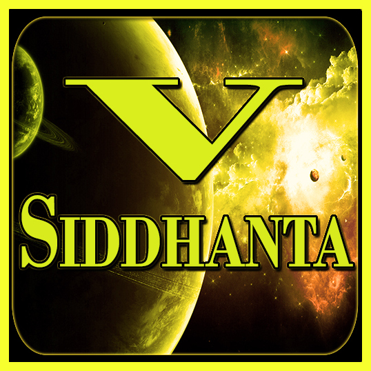 "Version update - 0.0.2 for our Android App "" The Vedic Siddhanta - Indian Vedic Astrology has been released in play store"