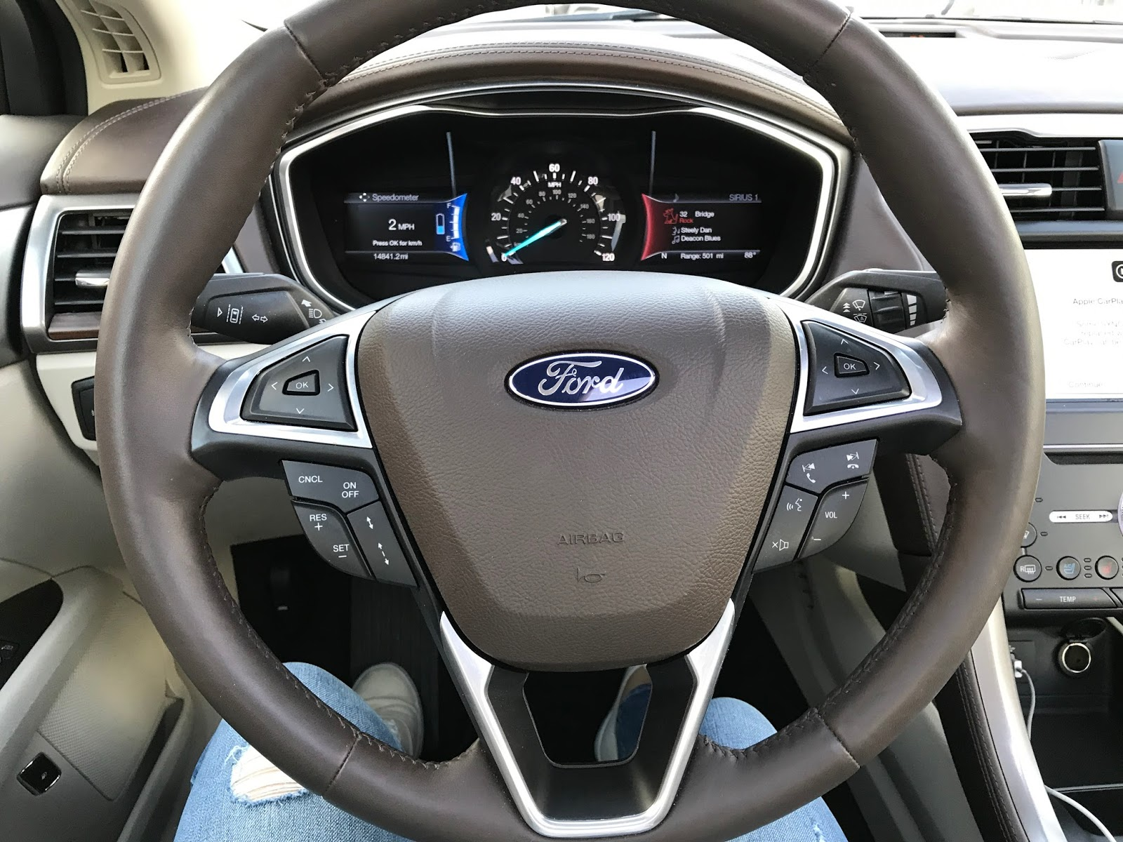 equipment and fusion standard watch ford optional platinum youtube