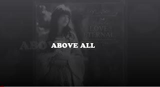 Lirik dan Kord Above All