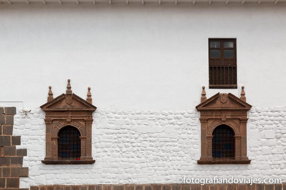 Casas de Cuzco