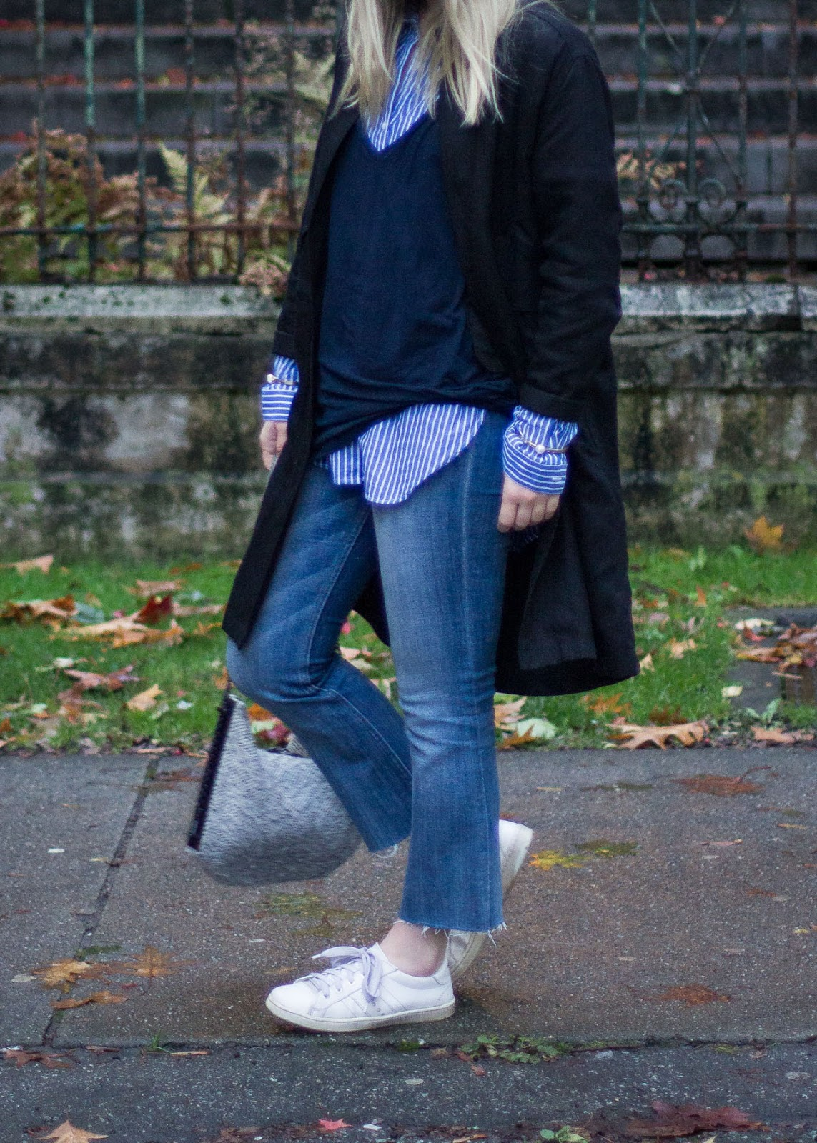 Favorite Fall spot in Vancouver - Canadian Fashion Blogger - Outfit - Aritzia - Zara
