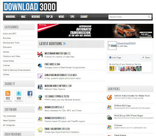 Top 10 Sites For Free Download Computer Software And Applications
