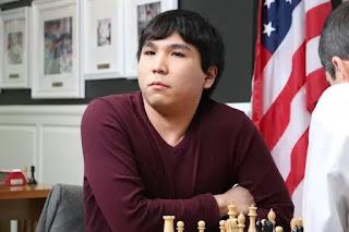 Belajar dari Partai Wesley So Sang Juara Kejuaraan USA Championship 2017