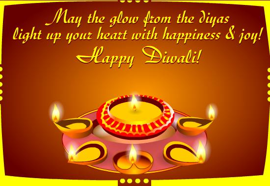 Happy Diwali 2017 Images, Wishes, Quotes, Messages