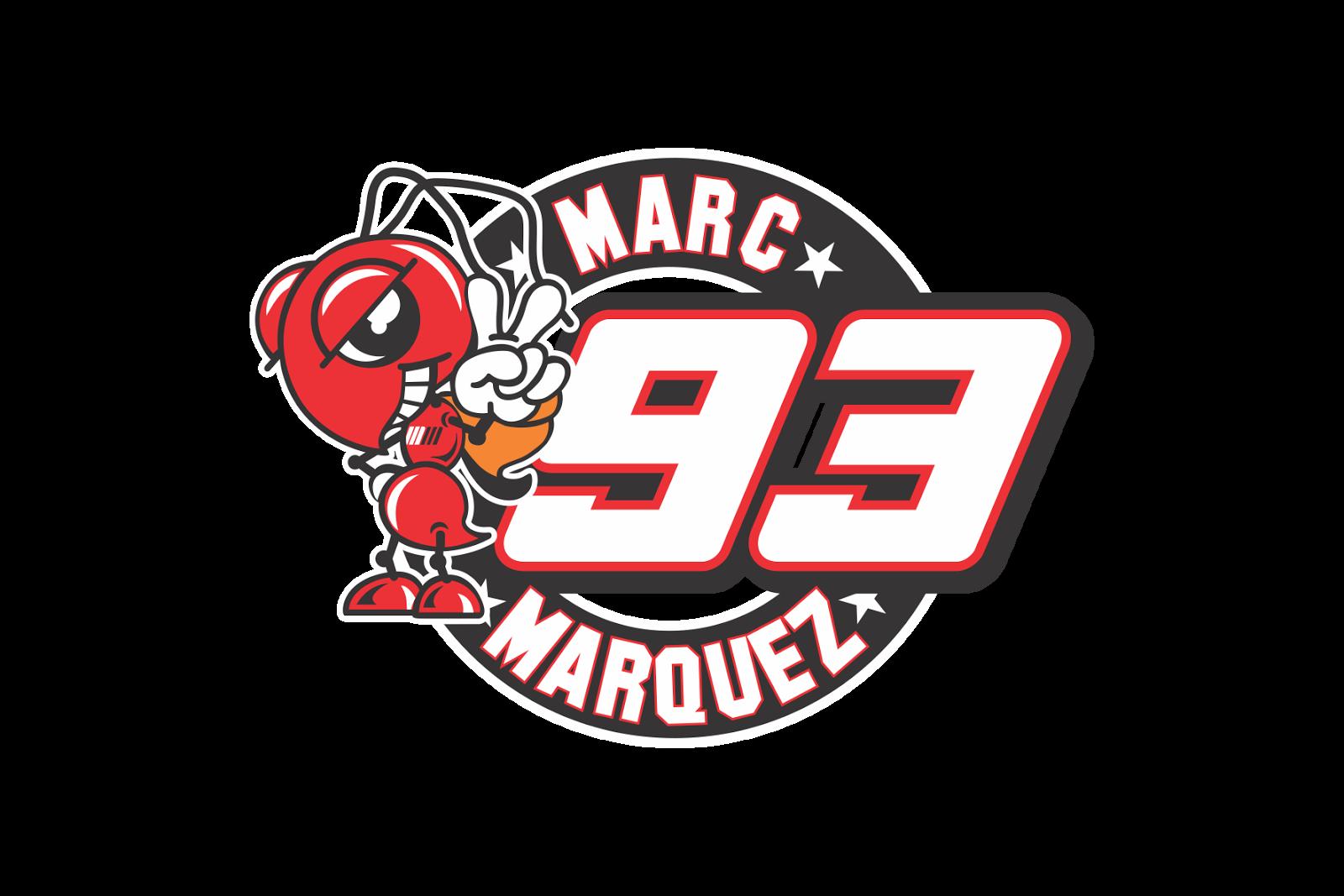 Marc Marquez Logo - Logo-Share