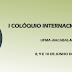 I Colóquio Internacional de Letras