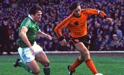 Johan Cruyff: el futbolista que impulsó el marketing deportivo