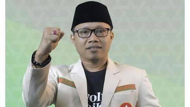 Pemuda Muhammadiyah: Kalau Semua Lembaga Enggak Dipercaya, Buat Apa Ada Lembaga?