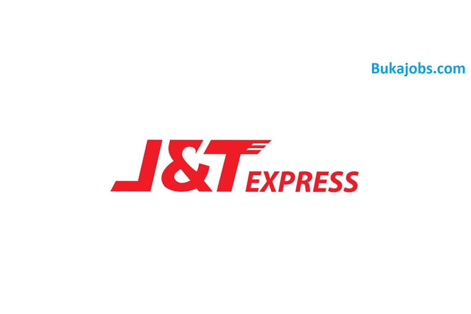 Lowongan Kerja J&T Express Terbaru 2019