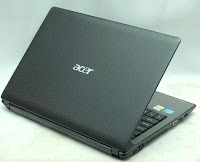 Jual Laptop Acer Aspire 4741 (2nd)