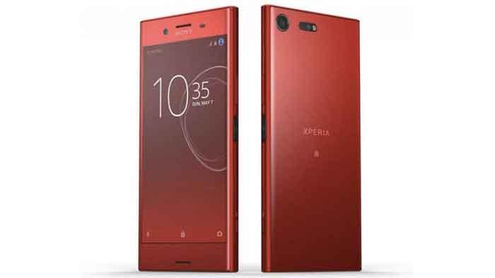 Sony Xperia XZ Premium Harga dan Spesifikasi