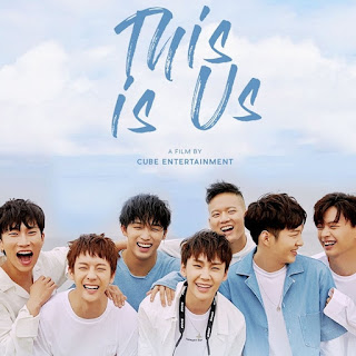 BTOB - THIS IS US Albümü