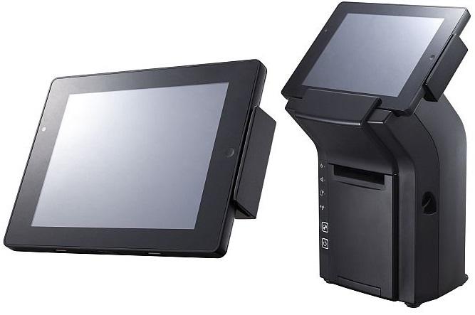 Tablet o Tpv tradicional? ¡Los 2! con el Posiflex MT-4008W para