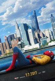 Watch Spider-Man: Homecoming Online Free 2017 Putlocker