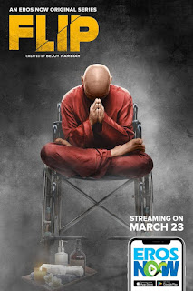 Flip (2019) Hindi S01 All Episode HDRip | 720p | 480p (Complete) 1-4 Episodes