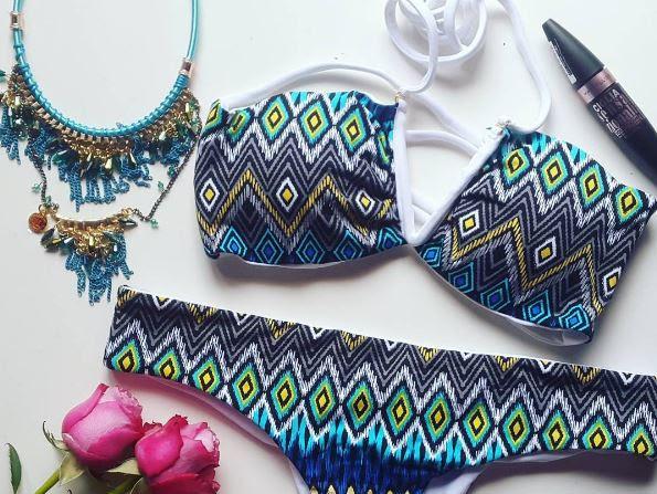 Khongboonswimwear: Bikini per il mare!!!