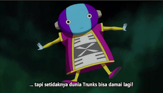 Dragon Ball Super Episode 67 Subtitle Indonesia