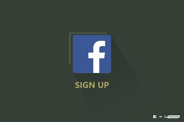 Cara 2018 Buat Akaun Facebook Dari A Sampai Ke Z