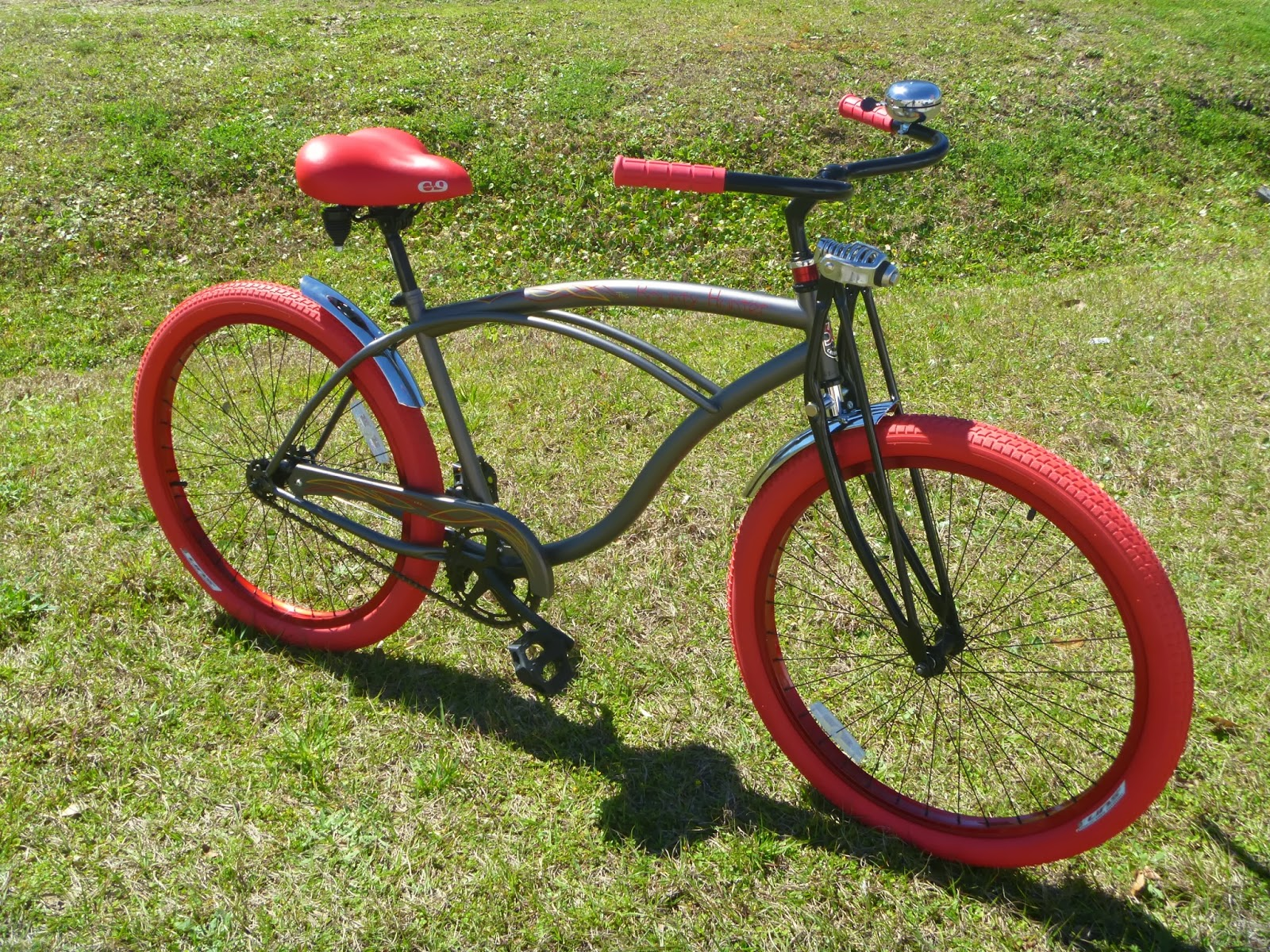 The Bicycle Clinic: custom build bikes for sale Custom Built Bicycle