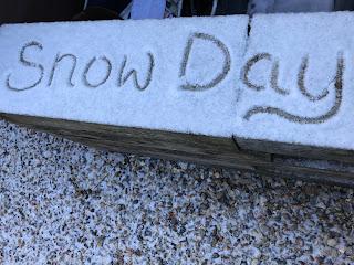 snow, safety, family health, health advice