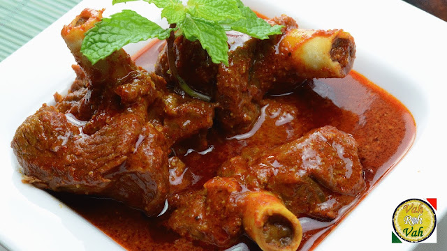 Mutton Currey: Enjoy A delicious dish