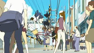 5 Anime dengan Tema Melompati Waktu