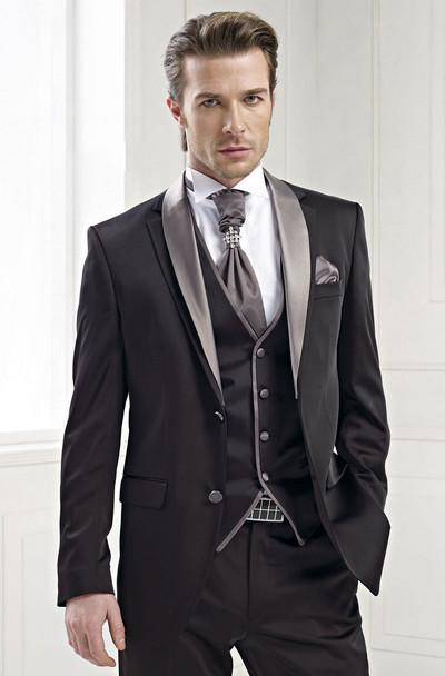 model baju kerja pria