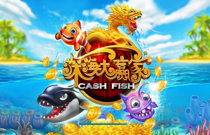 Danh sách các game bắn cá hay nhất hiện nay