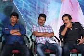 Hyper movie press meet photos-thumbnail-7