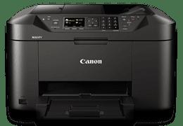 Image Canon MAXIFY MB2160 Printer Driver