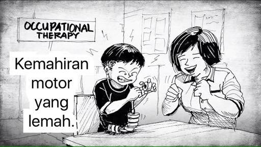 13 Tanda Autisme Yang Wajib Ibu Bapa Tahu!