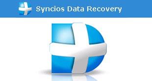 SynciOS Data Recovery Portable