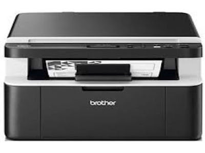 Image Brother DCP-1602 Printer Driver