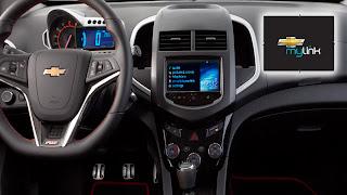 Dream Fantasy Cars-Chevrolet Sonic Sedan 2013