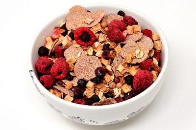 Dlaczego zwykłe płatki śniadaniowe są super i o tym, że gluten jest spoko