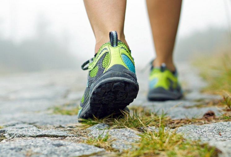 Weight Loss By Walking 1 Hour A Day - healtinews