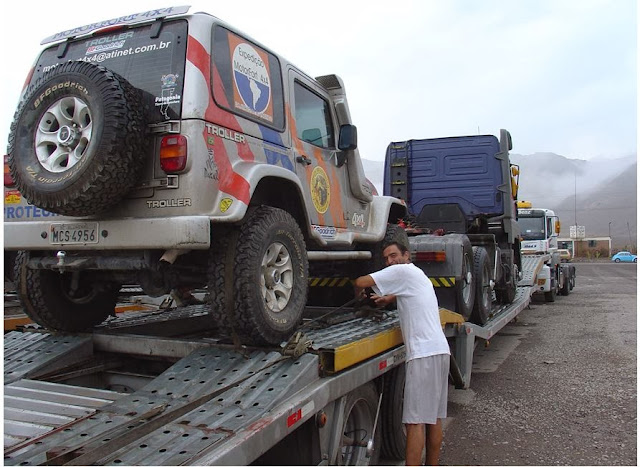 Capture+43 - EXPEDIÇÃO:  MOTORFORT 4x4 - DA AMAZONIA AO PACIFICO PELA INTEROCEANICA -2005
