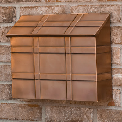 My Search for a Wall Mount Mailbox and Why I Need One Driven