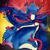 Nataraja The Cosmic Dancer - Lord Shiva Painting(Art) in the Shiva Series
