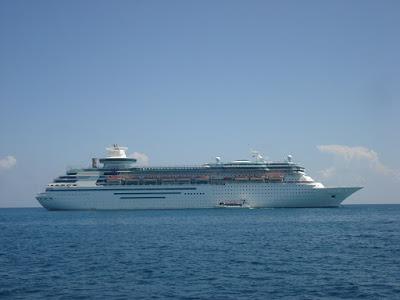 Bahamsa Cruise