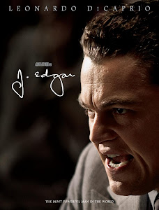 Poster Of J. Edgar (2011) Full Movie Hindi Dubbed Free Download Watch Online At worldfree4u.com
