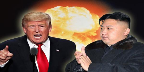 Πολεμική κρίση στον πλανήτη: Οι Η.Π.Α απογείωσαν στρατηγικά βομβαρδιστικά B-1Β Lancer και προσομοίωσαν πυρηνικό πλήγμα στη Β.Κορέα
