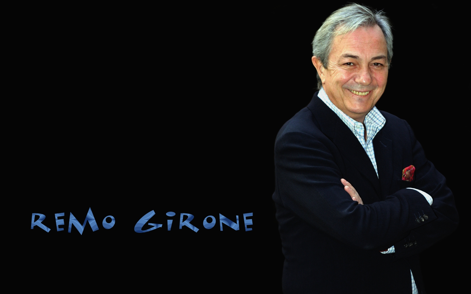 Remo Girone