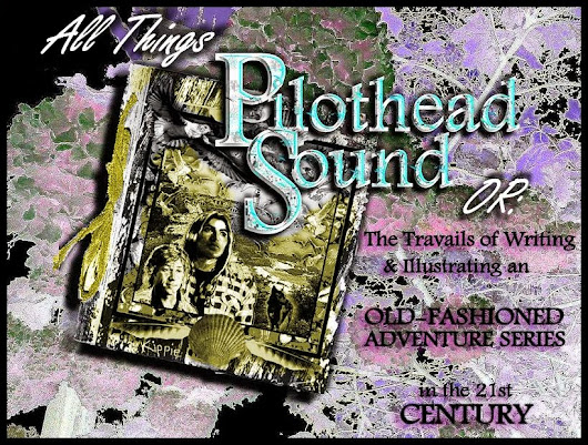 All Things Pilothead Sound