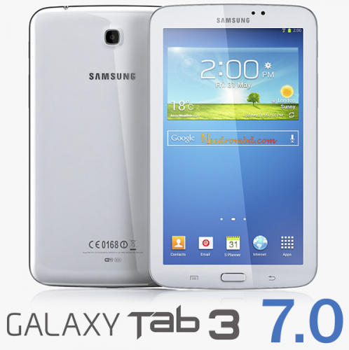 Samsung Galaxy Tab 3 (SM-T211) Official Update Firmware