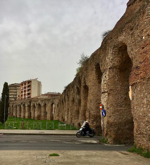 Osteria Bonelli Rome